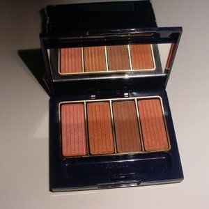 AVON NIB Vintage Silk Finish Eyeshadow Quad